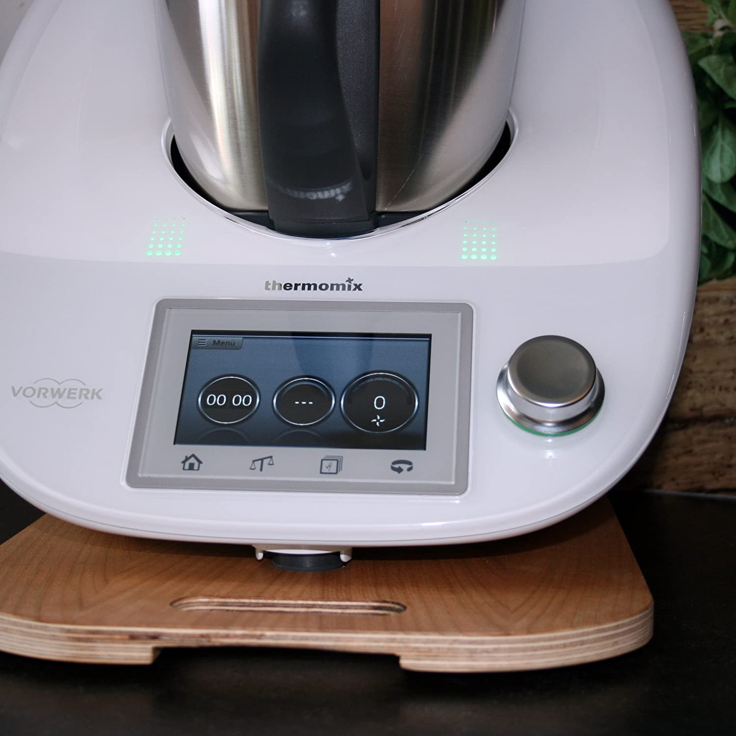 tglider Pro 2 - Tabla deslizante, apto para Thermomix TM5: Amazon.es: Hogar