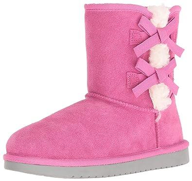 29aa79ecd2c Koolaburra by UGG Kids' Victoria Short Fashion Boot
