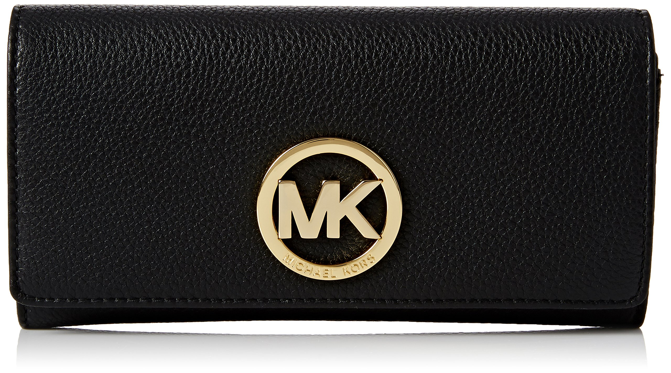 Michael Kors Women's Fulton Carryall, Black