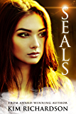 Seals (Soul Guardians Book 8)