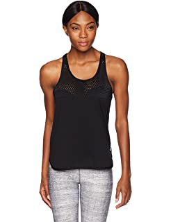 Clothing, Shoes & Accessories Inventive Lorna Jane Mesh Tank Size M