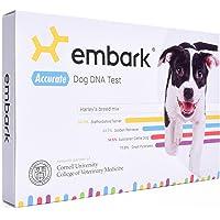 Embark Veterinary Dog DNA Test Kit Breed & Health Kit