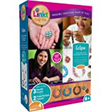 Neat-Oh! Linkt Craft Kits Eclipse (3 Bracelets and 2 Pendants)