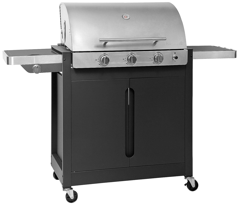 Barbecook 4.0Brahma Inox Gas Grill