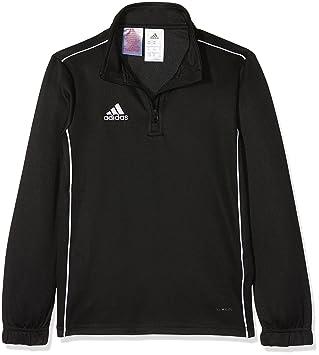 9edf1ce7ce7 adidas Core 18 Trainingsshirt Kinder: Amazon.de: Sport & Freizeit