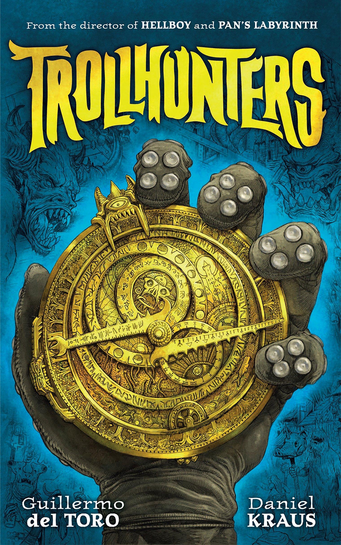 Art Book Trollhunters Pdf By Guillermo Del Toro Ebook Or
