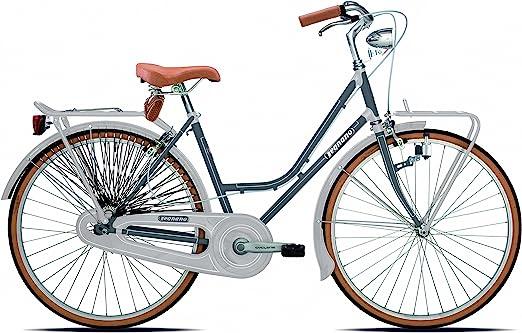26 pulgadas Legnano Vintage Mujer Holland bicicleta Single Speed ...