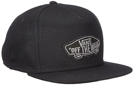 9525fbd47bae9 Vans CLASSIC PATCH SNAPBACK - Gorra de béisbol para hombre