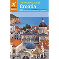 The Rough Guide to Croatia (Travel Guide) (Rough Guides)