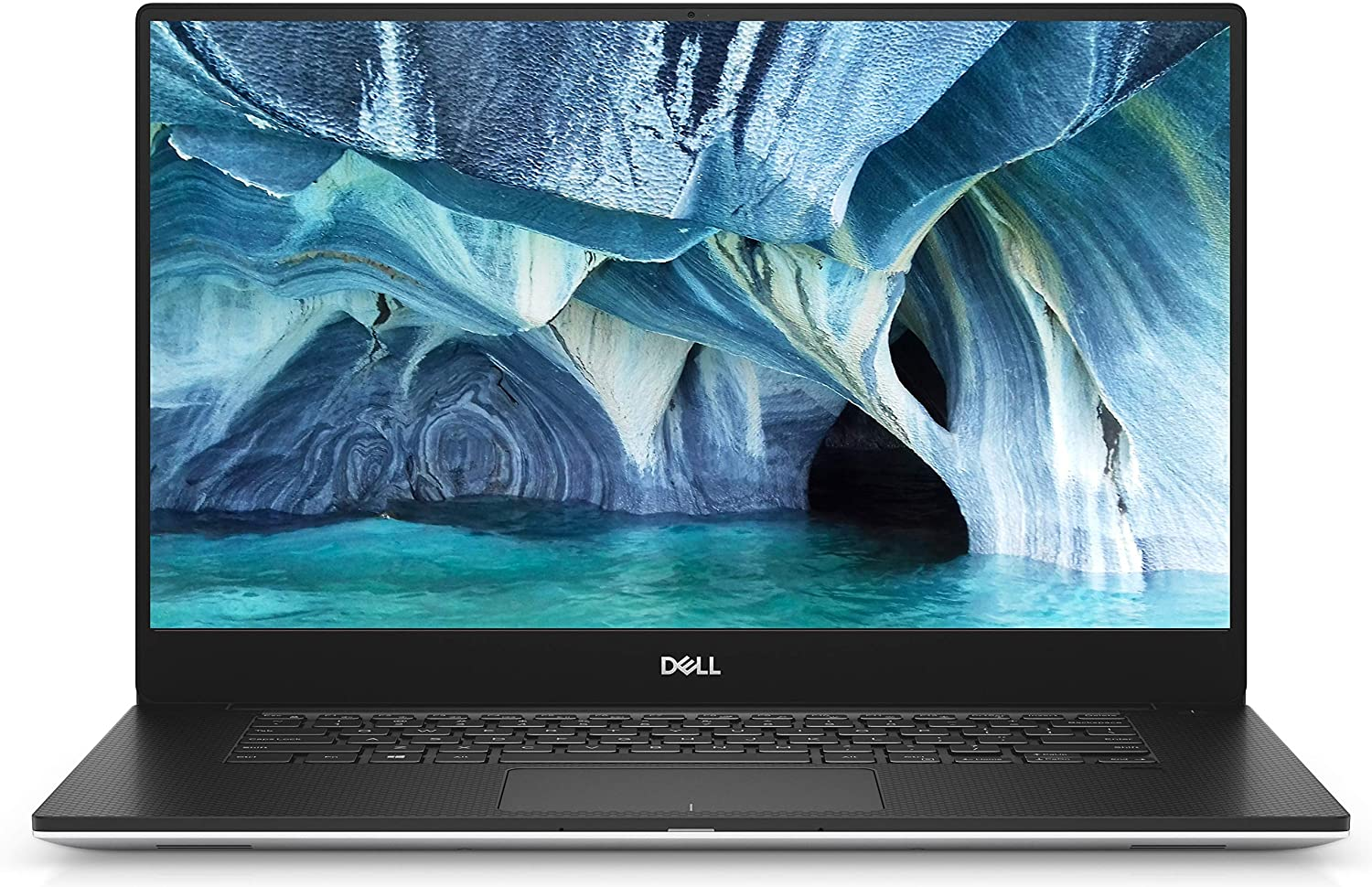Dell XPS 15 9570 Laptop 15.6 inch, 4K UHD InfinityEdge Touch, 8th Gen Intel Core i7-8750H, NVIDIA Geforce GTX 1050Ti GDDR5, 5256GB SSD,16GB RAM, Windows 10 Home, XPS9570-7035SLV-PUS