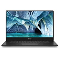 "Newest Generation Dell XPS 15 7590,15.6"" 4K UHD (3840 X 2160) Touch, 9th Gen Intel Core i7-9750H (12MB Cache, up to 4.5 GHz, 6 Cores), 16GB DDR4-2666MHz RAM, 1TB SSD, NVIDIA GeForce GTX 1650 4GB GDDR5"