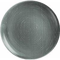 Luminarc 9203548 Stonemania - Juego de 6 Platos