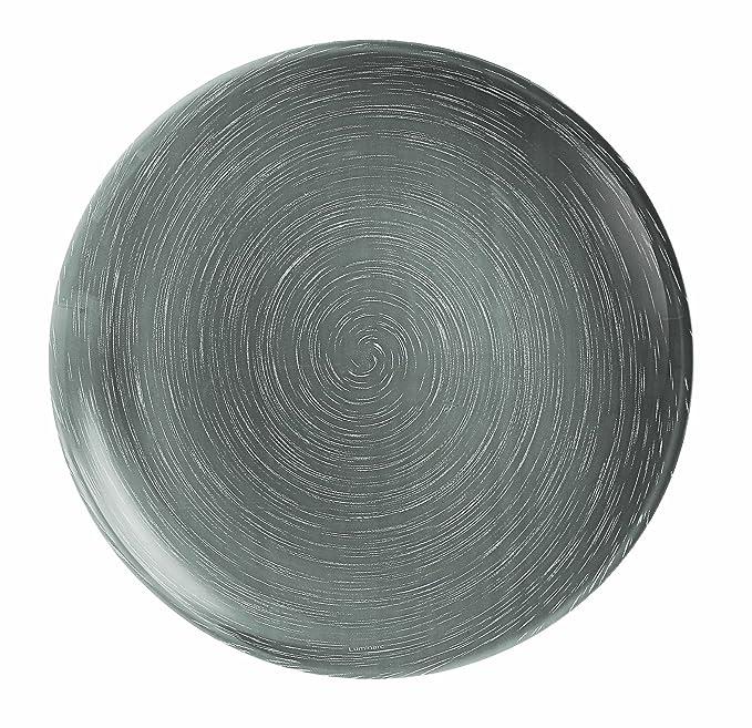 1 opinioni per Luminarc 9203548 Stonemania- Confezione da 6 piatti fondi in vetro, colore: