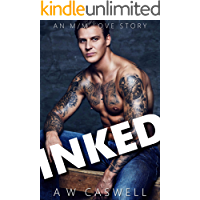 Inked (An M/M Love Story)