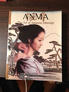 Japanese Hot Stone Massage: Mark Hess, Shogo Mochizuki