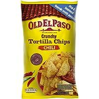 Old El Paso - Chili Tortilla Chips 200