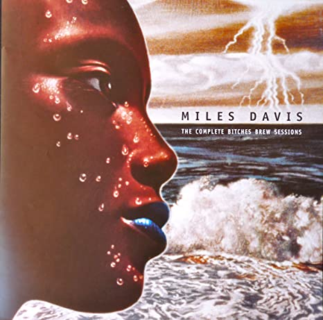 Amazon.com: Miles Davis – Complete sesiones de Bitches Brew ...