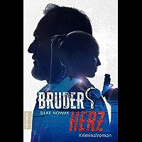 Bruderherz: Krimi (German Edition)