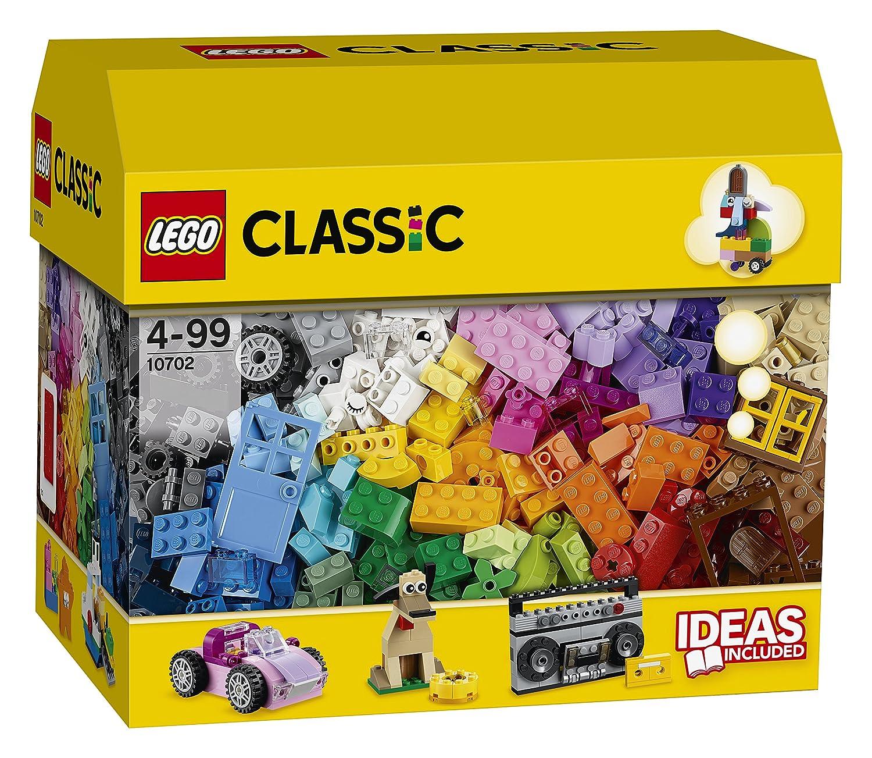 LEGO Classic Set de construcción creativa