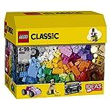 LEGO Classic 10702 - Kreatives Bauset