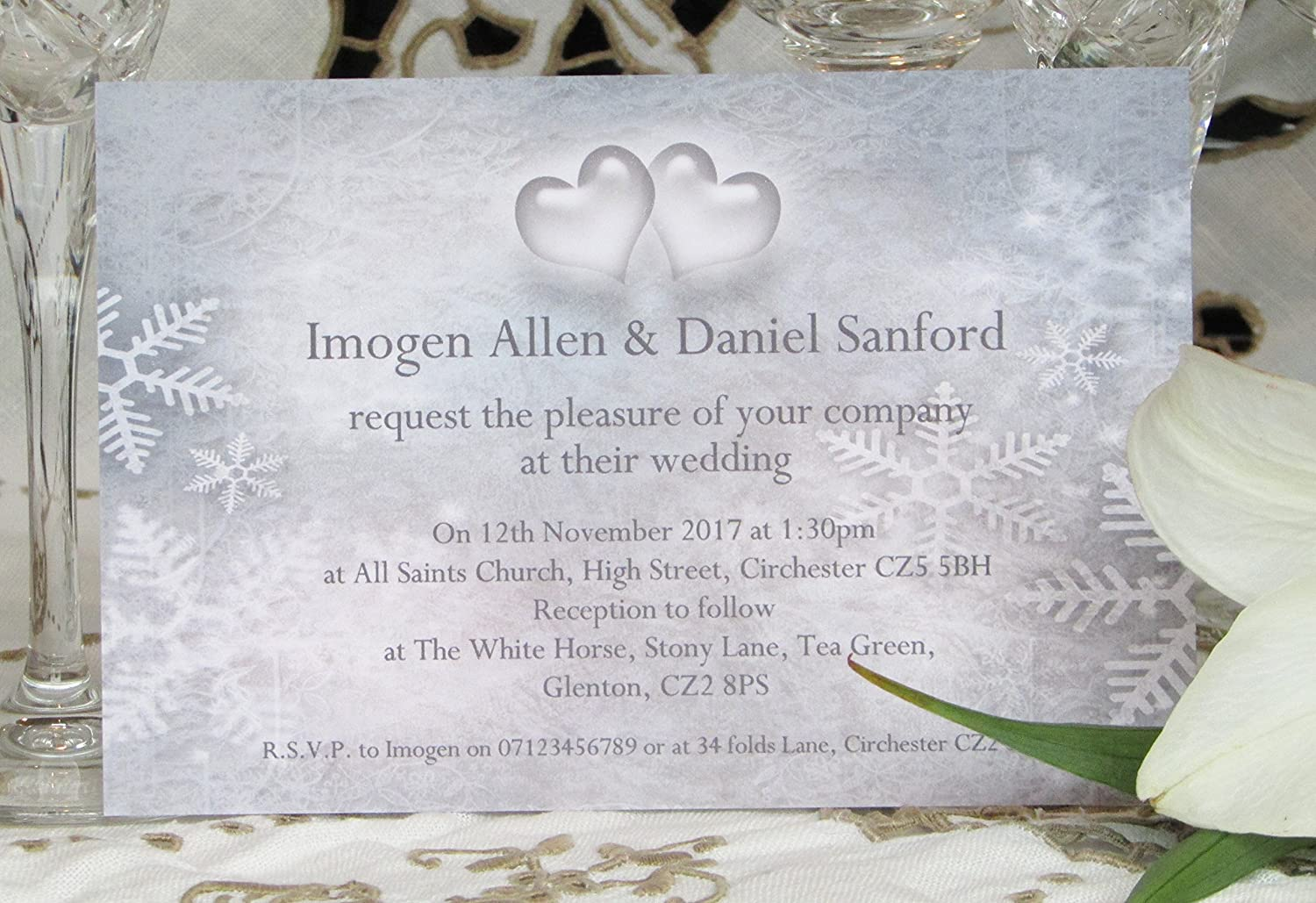 Awesome Folder Wedding Invitations Collection - Invitations Design ...