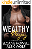 Wealthy Playboy (Cocky Suits Chicago Book 7)