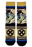 X-Men Sublimated Crew Socks