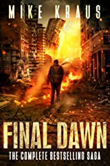 Final Dawn: The Complete Bestselling Saga: (Final Dawn Episodes 1-12, The Brazilian Queen and the Arkhangelsk Trilogy) Kindle Edition
