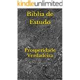 Bíblia de Estudo: Prosperidade Verdadeira