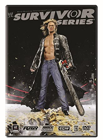 Amazon com: WWE Survivor Series 2007: Batista, Undertaker, Randy