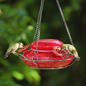 Nature's Way Hummingbird Feeder