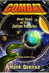 Combat: Book 3 of the Zaftan Troubles