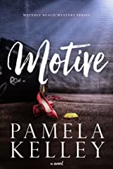 MOTIVE (Waverly Beach Mystery Series Book 2) Kindle Edition