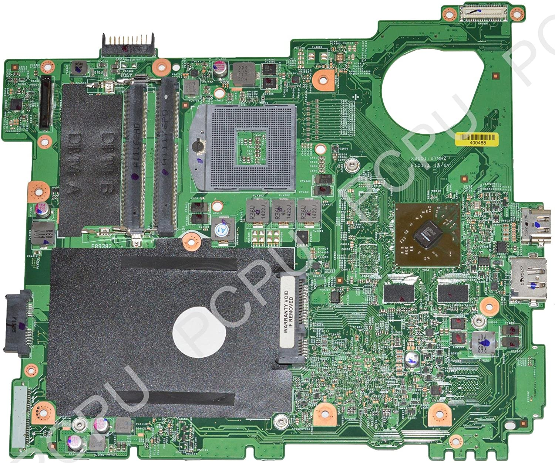 NKC7K Dell Inspiron 15R N5110 Intel Laptop Motherboard s989
