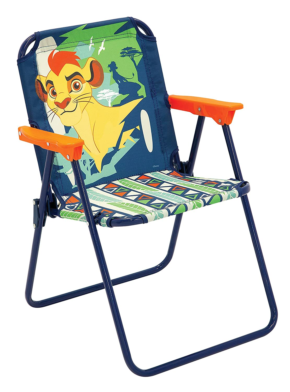 Disney Lion Guard Patio Chair Kids Only Inc 97142