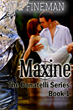 Maxine (Donatelli Family Series Book 1)