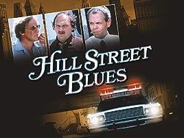 Amazon com: Watch Hill Street Blues Season 6 | Prime Video