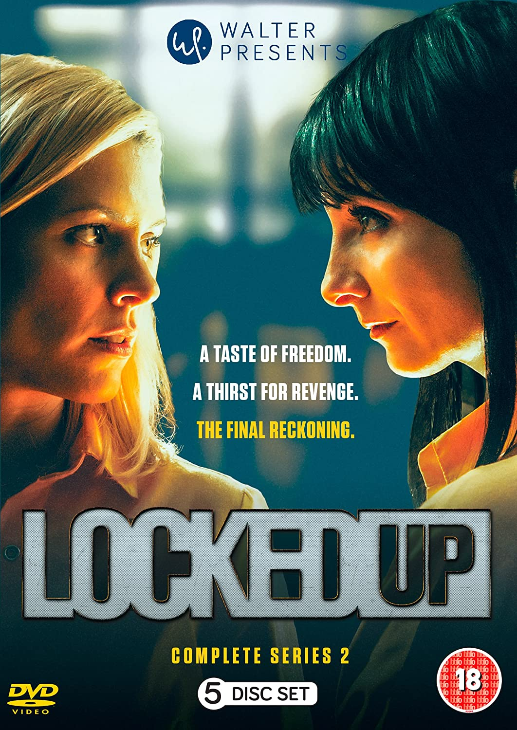 Locked Up: Series 2
