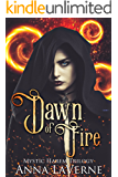 Dawn of Fire: Mystic Harem Trilogy Book One