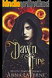 Dawn of Fire: Mystic Harem Trilogy Book One
