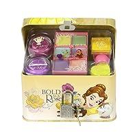 Disney Princess Belles Beauty Treasure Box