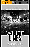 White Lines (Frank Harper Mysteries Book 3)