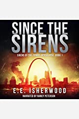 Since the Sirens: Sirens of the Zombie Apocalypse, Book 1 Audible Audiobook