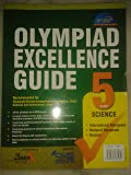 Silver Zone Olympiad Excellence Guide Science - V