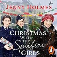 Christmas with the Spitfire Girls