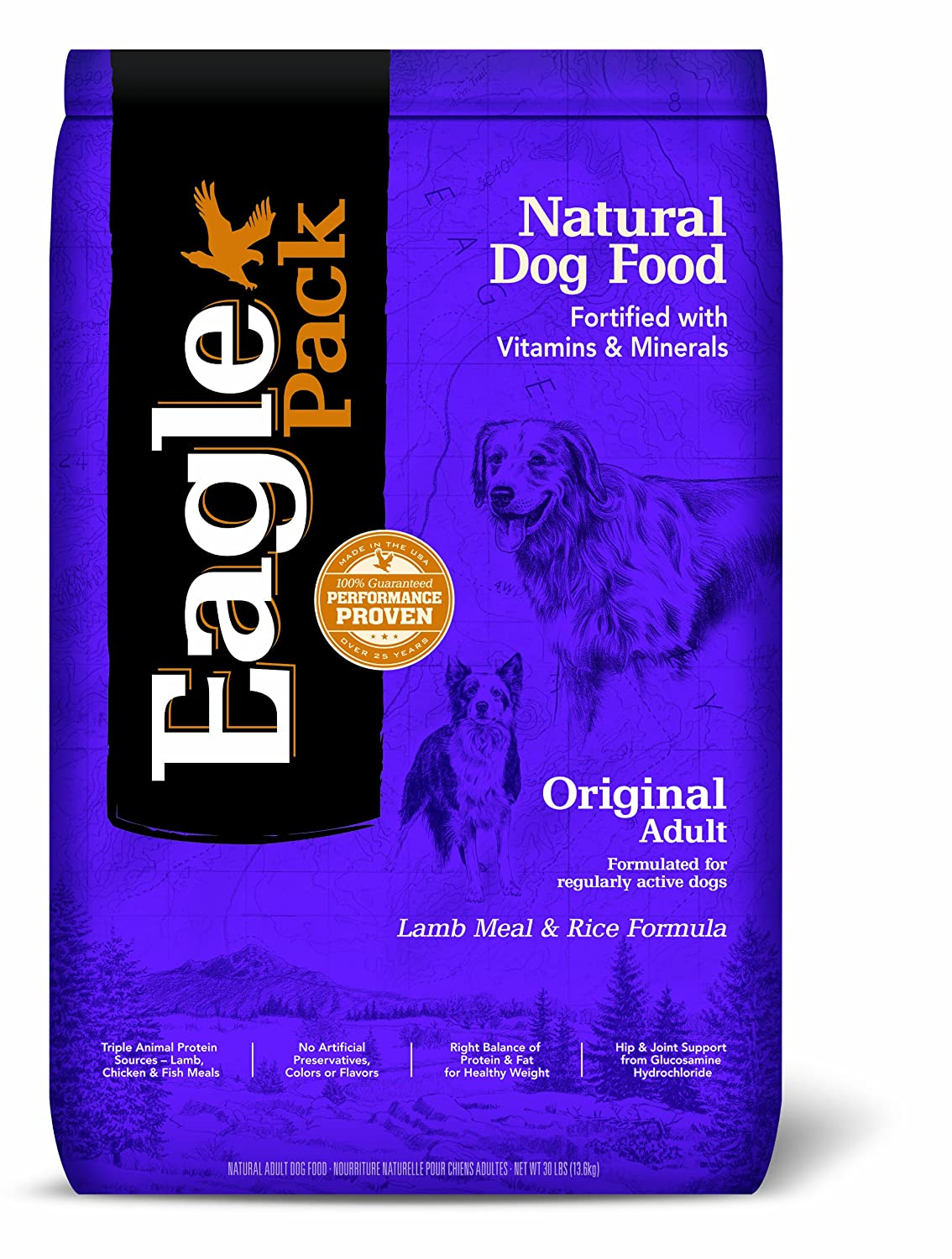 Where To Buy Eagle Pack Dog Food