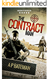 The Contract Man (Alex King Book 1) (English Edition)