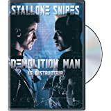 Demolition Man / Le destructeur (Bilingual)