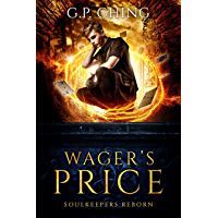 Wager's Price (Soulkeepers Reborn Book 1) (English Edition)