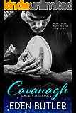 Cavanagh - Serenity Series, Vol 2 (Seeking Serenity)
